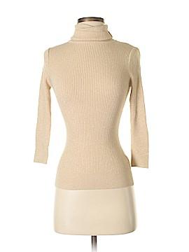 Bebe Turtleneck Sweater Size S