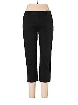 Simply Vera Vera Wang Khakis Size 8