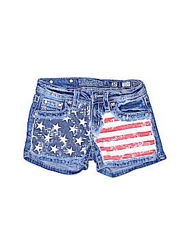 Miss Me Denim Shorts Size 10