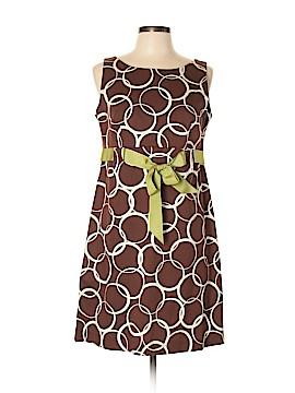 Jessica Howard Casual Dress Size 14 (Petite)