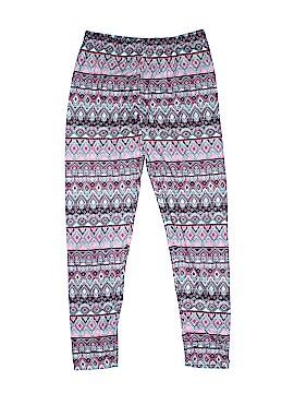 Knit Works Leggings Size L (Kids)