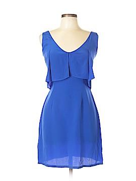 Presley Skye Casual Dress Size M
