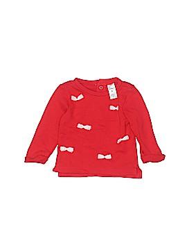 Carter's Sweatshirt Size 6 mo
