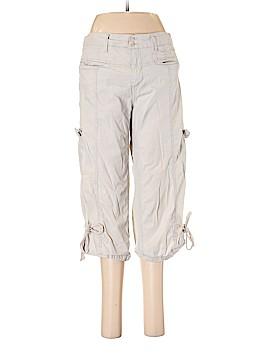 Caribbean Joe Cargo Pants Size 8