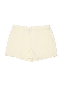 Ralph Lauren Khaki Shorts Size 12