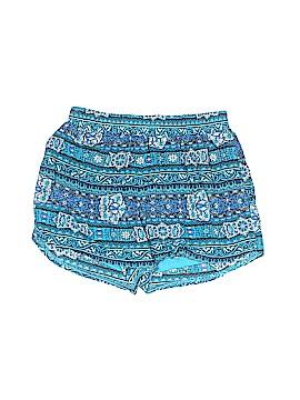 Miss Attitude Shorts Size 10 - 12