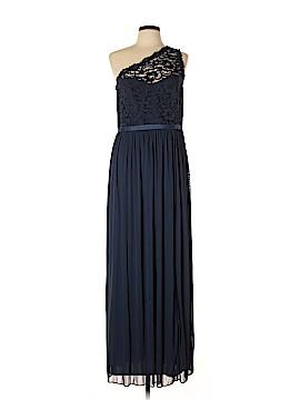 David's Bridal Cocktail Dress Size 14