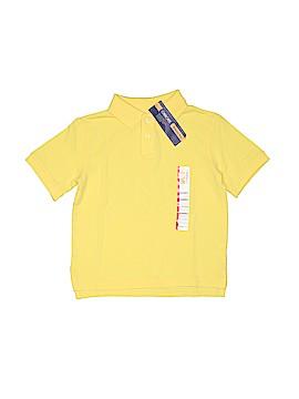 Cherokee Short Sleeve Polo Size X-Small (Youth)