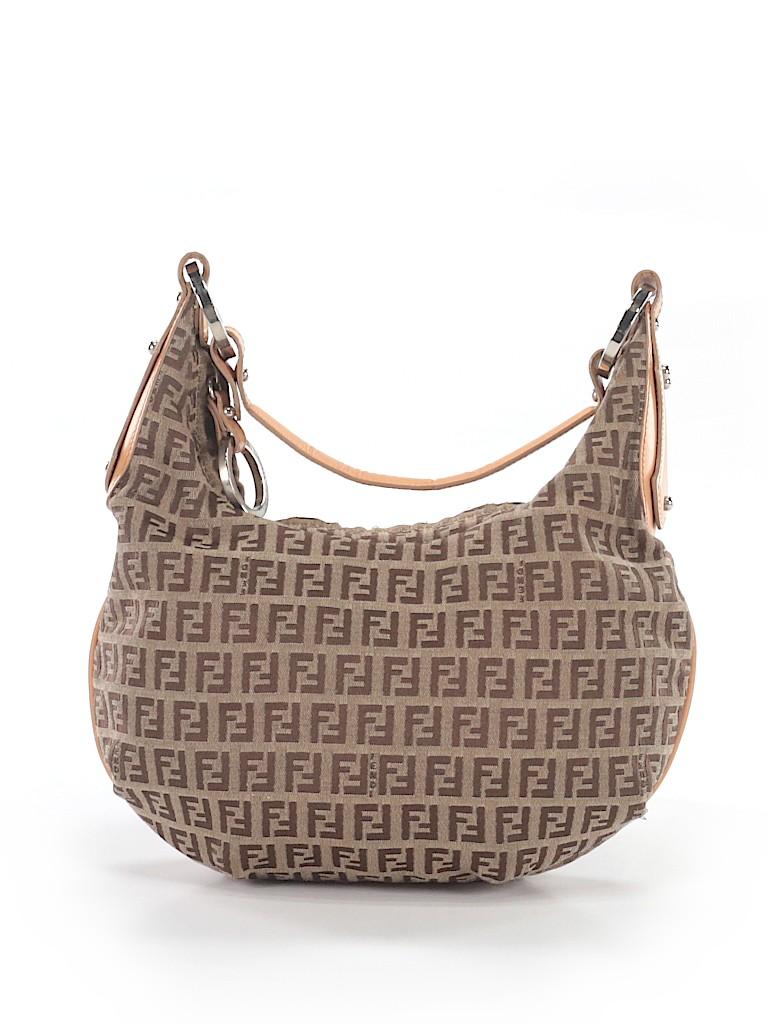 f1388ac0 Check it out -- Fendi Shoulder Bag for $150.99 on thredUP!