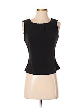 Ellen Tracy Sleeveless Blouse Size XS