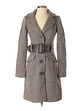 Costa Blanca Coat Size XS