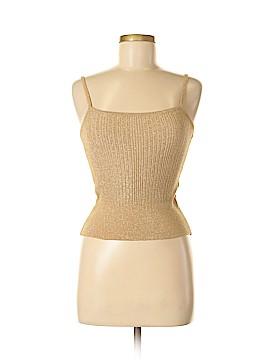 Honey Punch Sleeveless Top Size M
