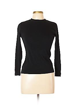 Finity Long Sleeve Top Size L (Petite)