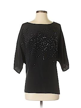 Fifteen Twenty 3/4 Sleeve Silk Top Size XS