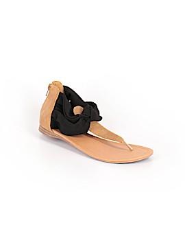 Qupid Sandals Size 7 1/2