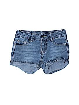 DKNY Denim Shorts Size 5