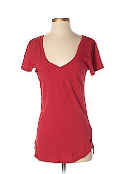 Laila Jayde Short Sleeve T-Shirt Size XS