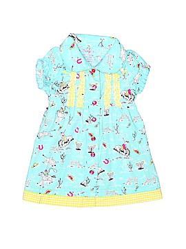 Wrangler Jeans Co Dress Size 3-6 mo