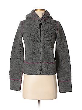 DKNY Zip Up Hoodie Size S