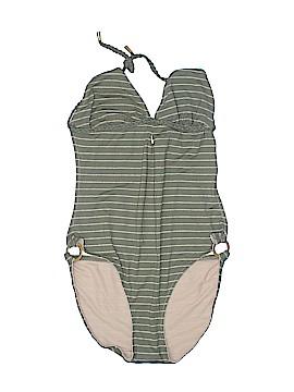 Gap Body Swimsuit Top Size M