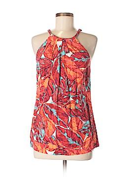 Tommy Bahama Sleeveless Blouse Size XS