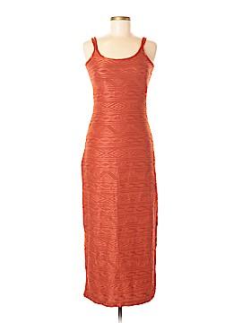 Newport News Casual Dress Size 6 (Petite)