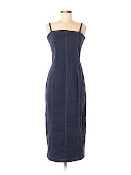 Newport News Casual Dress Size 8 (Petite)