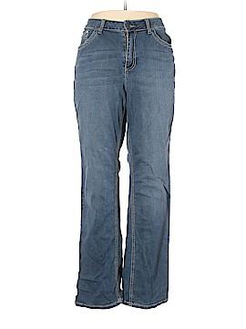 Earl Jean Jeans Size 18 (Plus)
