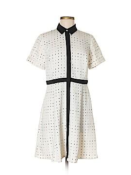 Ann Taylor Factory Casual Dress Size 6 (Petite)