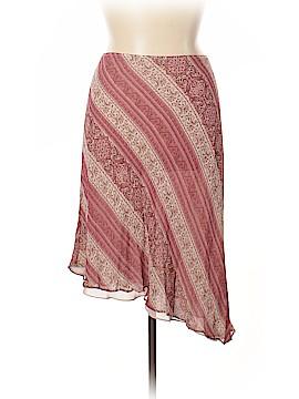 Lane Bryant Silk Skirt Size 18 - 20 Plus (Plus)