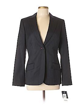 H Hilfiger Wool Blazer Size 8