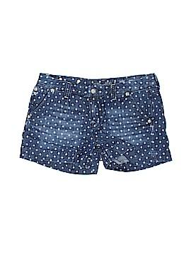Miss Me Denim Shorts 30 Waist