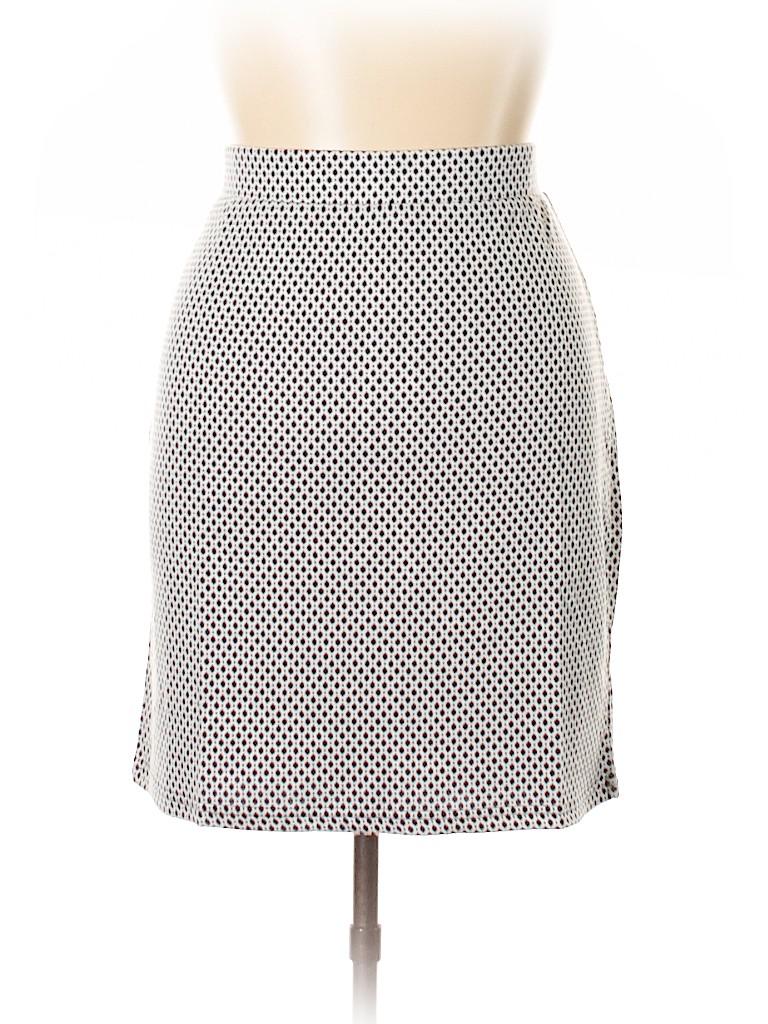 JunaRose Women Casual Skirt Size 2X (Plus)