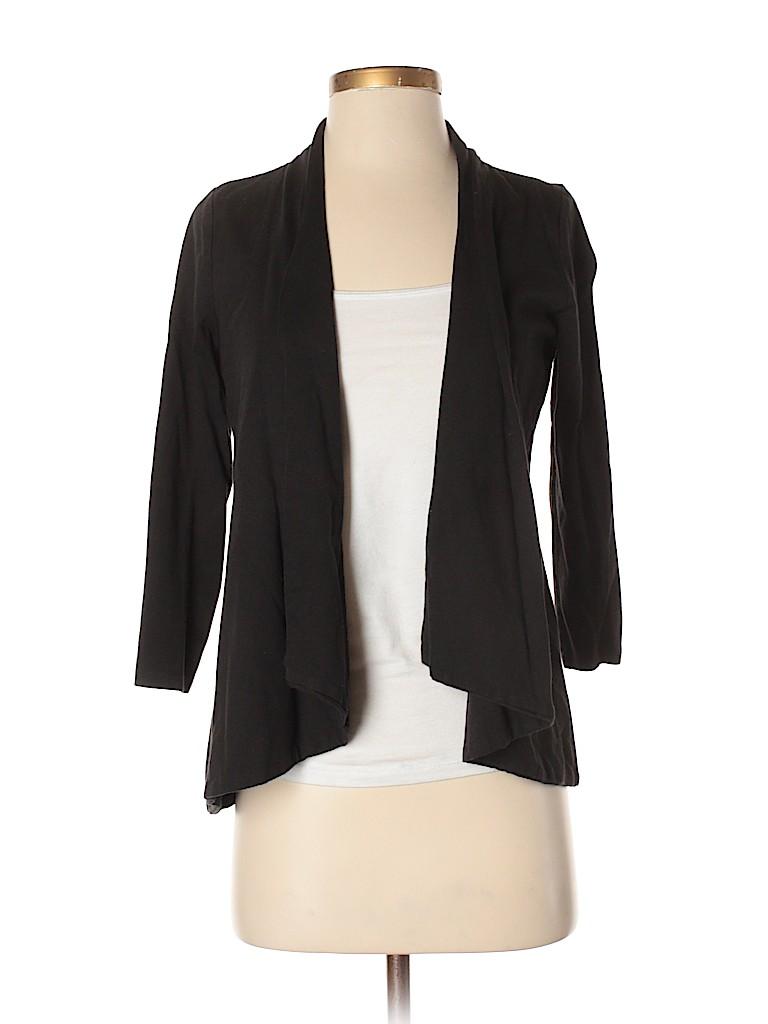 Charter Club Women Cardigan Size P - Sm