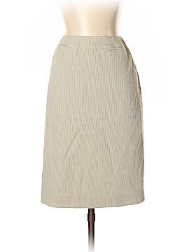 Joan & David Wool Skirt Size 8