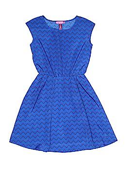 Aqua Dress Size S (Youth)