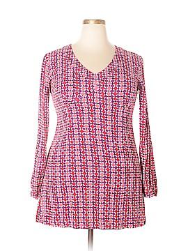 Boden Long Sleeve Blouse Size 18 (UK)