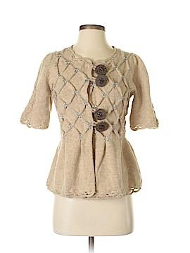 Leifsdottir Wool Cardigan Size S