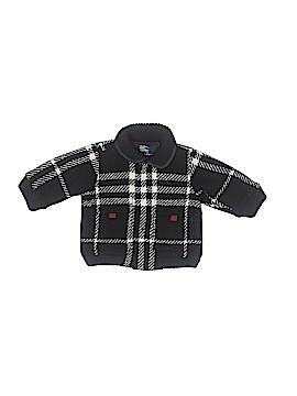 Burberry Coat Size 6 mo