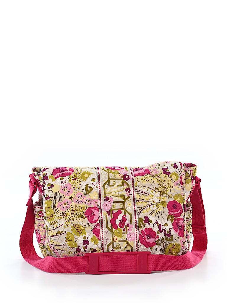Vera Bradley Women Diaper Bag One Size