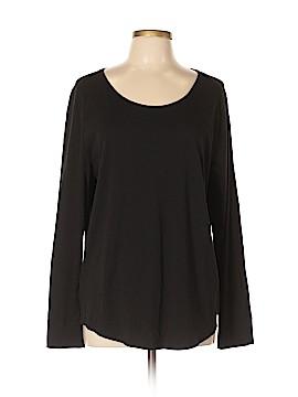 Ann Taylor LOFT Long Sleeve T-Shirt Size XL