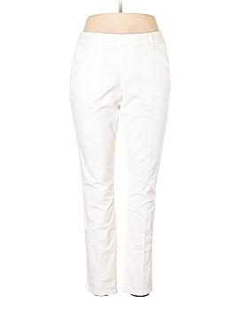Stylus Khakis Size 12 (Tall)