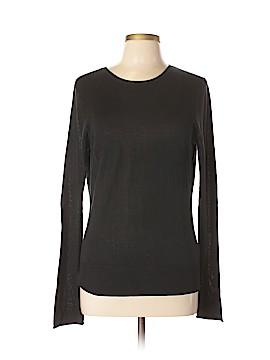 Club Monaco Silk Pullover Sweater Size L