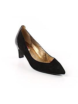 Isaac Mizrahi New York Heels Size 9