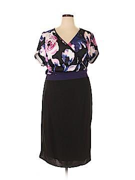 IGIGI Casual Dress Size 22 (Plus)