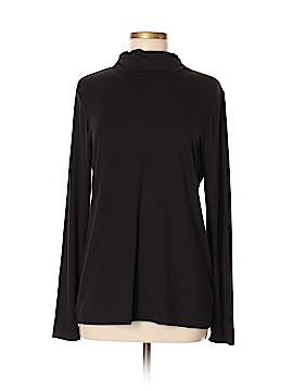 Ellen Tracy Long Sleeve Top Size 7