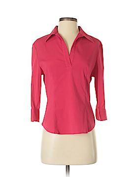 Express Long Sleeve Blouse Size 3 - 4