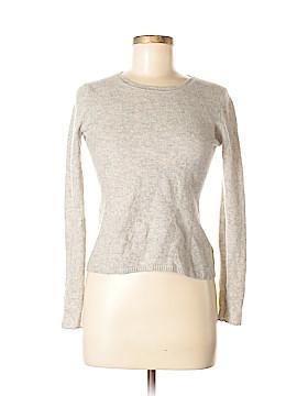 Adrienne Vittadini Cashmere Pullover Sweater Size M