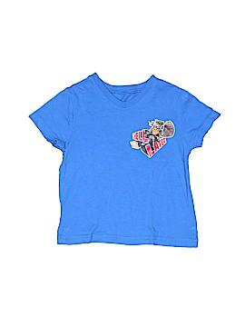 Teenage Mutant Ninja Turtles Short Sleeve T-Shirt Size 2 - 3
