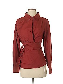 Nicholas K Long Sleeve Blouse Size 3